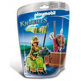 Playmobil 5355 Rycerz Turniejowy Braterstwa Orła