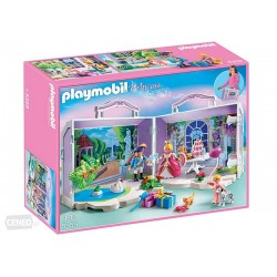 Playmobil Princess 5359 Kuferek - Urodziny Księżniczki