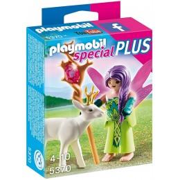 Playmobil 5370 Wróżka z magicznym jeleniem