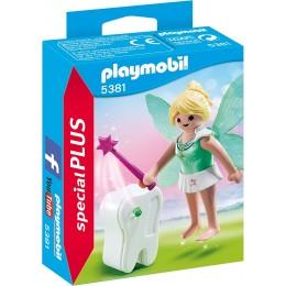 Playmobil Special PLUS 5381 Wróżka - Zębuszka