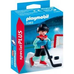 Playmobil Special PLUS 5383 Hokeista