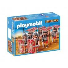 Playmobil 5393 History - Rzymska armia bojowa