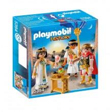 Playmobil 5394 History - Cezar i Kleopatra