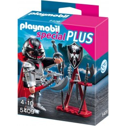 Playmobil Klocki Special Plus 5409 Rycerz z Toporem