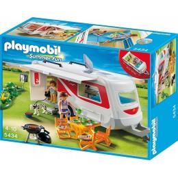 Playmobil 5434 Przyczepa Kempingowa