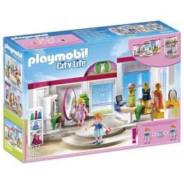 Playmobil 5486 Butik z odzieżą