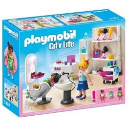 Playmobil City Life 5487 Salon kosmetyczny