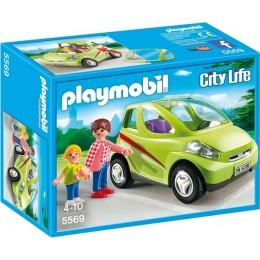 Playmobil Klocki City Life 5569 Samochód Miejski