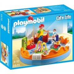 Playmobil Klocki City Life 5570 Żłobek