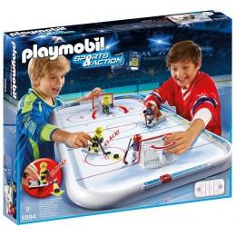 Klocki Playmobil 5594 Sports&Action - Arena hokejowa