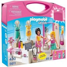 Playmobil 5611 Przenośna walizka - Sklep