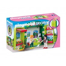 Playmobil City Life 5639 Kwiaciarnia - Play Box