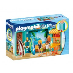Playmobil City Life 5641 Sklep surfingowy