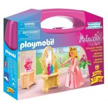 Playmobil 5650 Princess - Skrzyneczka Toaletka Księżniczki