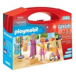 Playmobil 5652 City Life - Skrzyneczka Butik