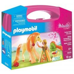 Playmobil 5656 Princess - Skrzyneczka Bajeczny koń