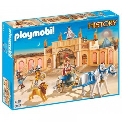 Playmobil 5837 History - Rzymska arena