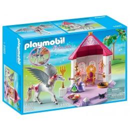 Playmobil 5985 Princess - Altana księżniczki i pegaz