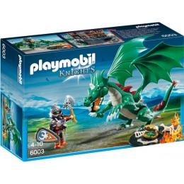 Playmobil 6003 Wielki Smok Zamkowy