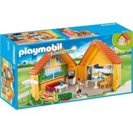 Playmobil 6020 Składany Domek Letniskowy