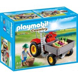 Playmobil Country 6131 Traktor ogrodniczy