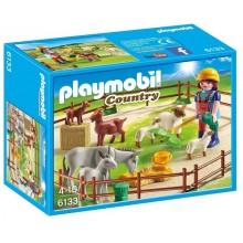 Playmobil Country 6133 Pastwisko