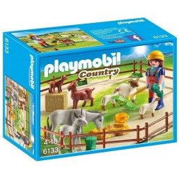 Playmobil Country 6133 Pastwisko