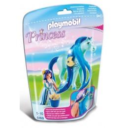 Playmobil 6169 Księżniczka Luna