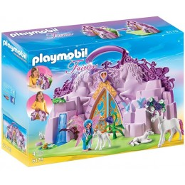 Playmobil 6179 Kuferek jednorożca - świat wróżek