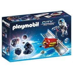 Playmobil 6197 Niszczyciel meteoroidów