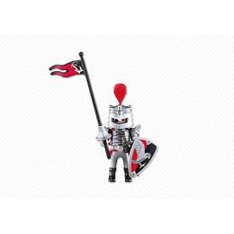 Playmobil - Przywódca rycerzy herbu Sokół - 6382