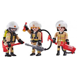 Playmobil - Straż pożarna A - 6584