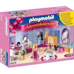 Playmobil 6626 Kalendarz adwentowy - Bal