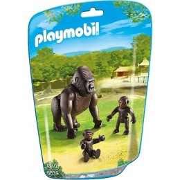 Playmobil City Life 6639 Goryle