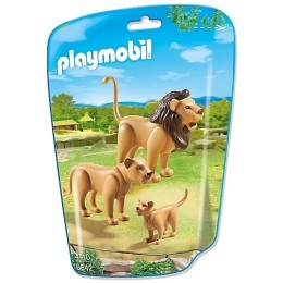 Playmobil City Life 6642 Lwy