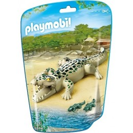 Playmobil City Life 6644 Aligatory