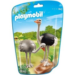 Playmobil City Life 6646 Strusie