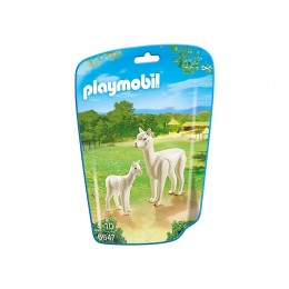 Playmobil City Life 6647 Alpaki