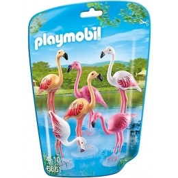 Playmobil City Life 6651 Flamingi