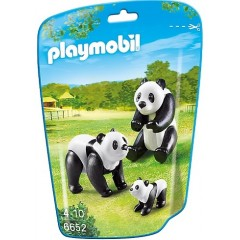 Playmobil City Life 6652 Pandy