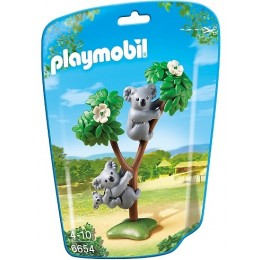 Playmobil City Life 6654 Koale