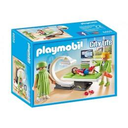 Playmobil 6659 Szpital Pokój Rentgenowski