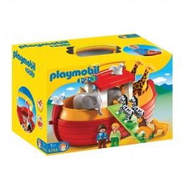 Playmobil 1-2-3 6765 Moja Arka Noego