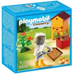 Playmobil 6818 Pszczelarz