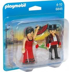 Playmobil 6845 Duo Pack  Tancerze flamenco