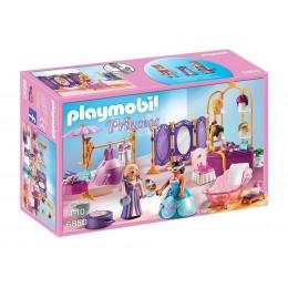 Playmobil 6850 Princess - Przymierzalnia i salon piękności