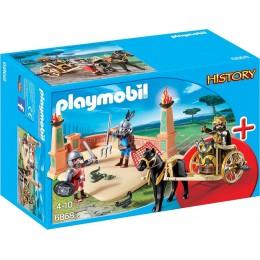 Playmobil 6868 History Walka gladiatorów