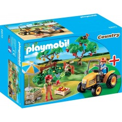 Playmobil 6870 Country Owocobranie