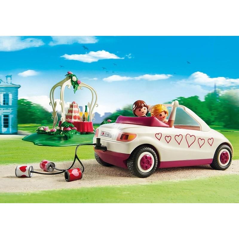 playmobil city life wesele 6871 sklep zabawkowy. Black Bedroom Furniture Sets. Home Design Ideas