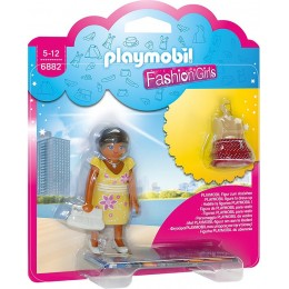 Playmobil 6882 Fashion Girls - Figurka Lato